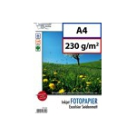 Papier photo mat 50 feuilles A4, 230g, 9600dpi
