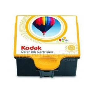 Cartouche d'encre d'origine pour Kodak noire Nr.10 (8955916)