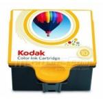 Cartouche d'encre d'origine pour Kodak noire Nr.10
