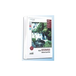 Papier photo Laser brillant A4 100 feuilles