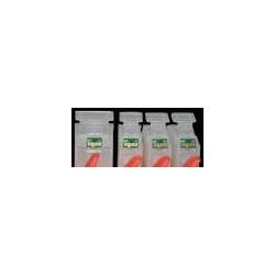 4 cartouches vides rechargeables pour Canon PGI5, CLI8. AVEC puce