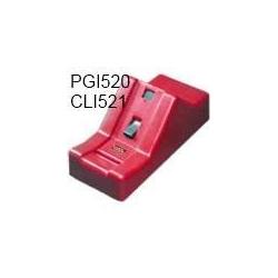 Resetter SUDHAUS seul pour reprogrammer les puces PGI520/CLI521