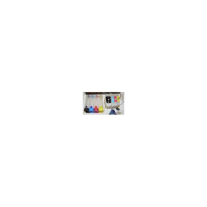 HP 940: système d'alimentation permanente pour Officejet Pro 8000/8500