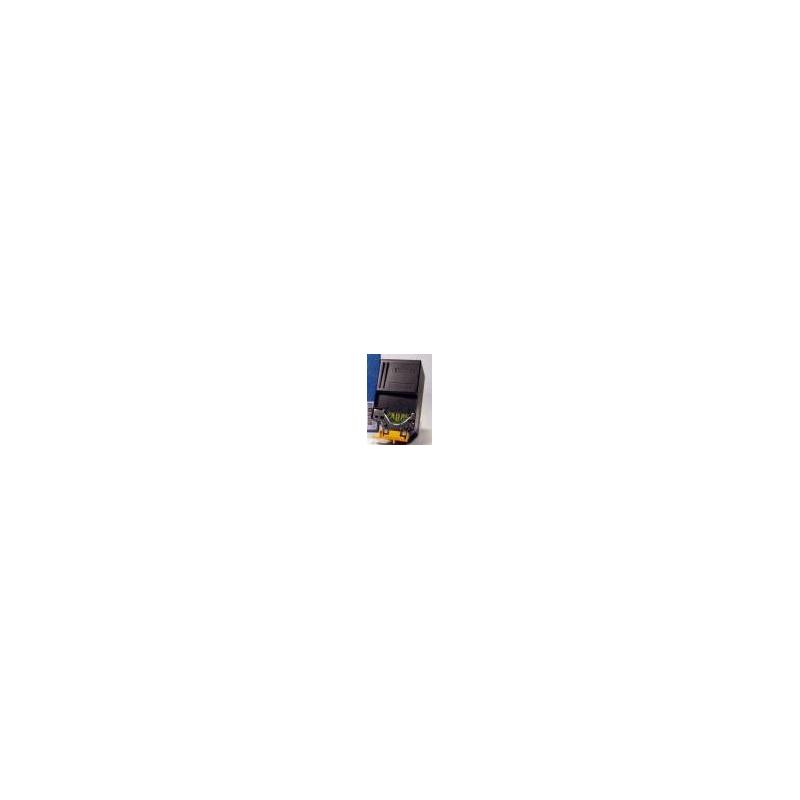 BC20bk: Cartouche compatible noire  pour Canon
