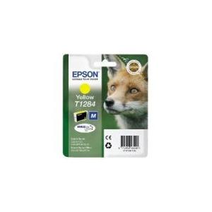 Cartouche d'origine Epson couleur au choix 12824010 à 12844010