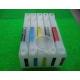Pro9700/7700: 5 cartouches rechargeables 700 ml sans puce pour Epson