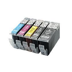 IP4000 kit de cartouches compatibles alimentaires pour Canon