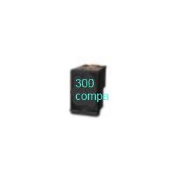 Cartouche d'encre compatible 300BXL