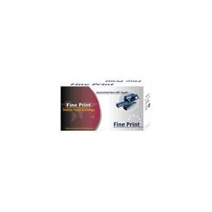 Cartouche Toner compatible noire pour Epson C2800