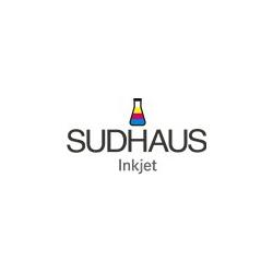 1 Litre encre compatible SUDHAUS pour imprimantes Canon (couleur au choix)