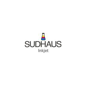 HP 300: 5000 ml encre SUDHAUS (couleur au choix)