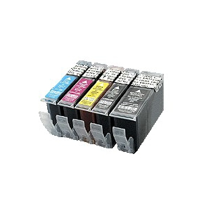 IP5200R kit de cartouches compatibles alimentaires pour Canon