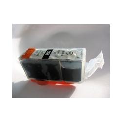 Cartouches compatibles pour Canon PGI-520bk avec puce