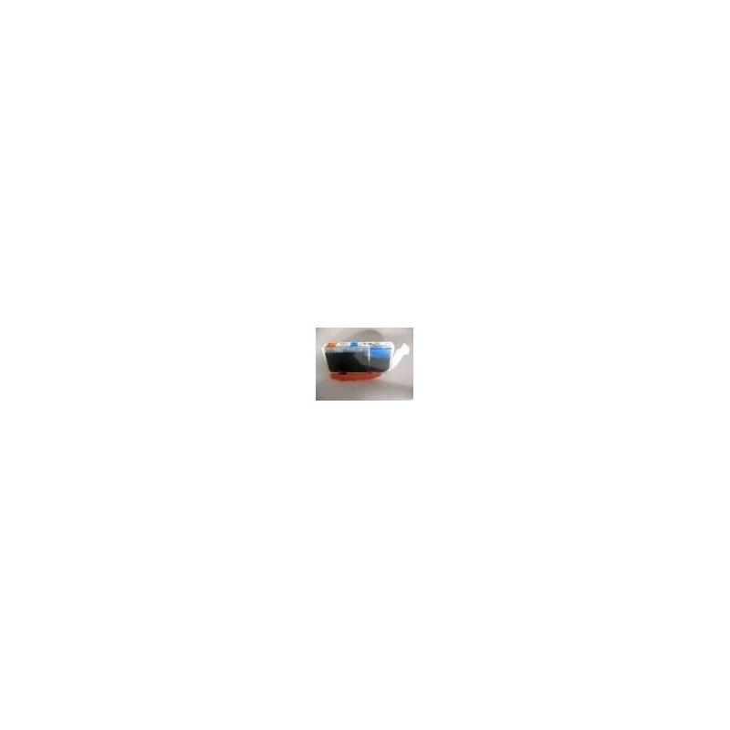 PGI526: Cartouche compatible couleur sans puce pour Canon