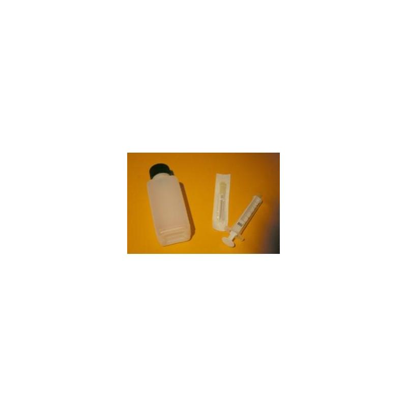 Encre Dye compatible Noire spécialement conçue pour imprimantesXerox