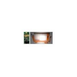 CLI521: 1 cartouche vide à remplir (couleur au choix) avec puce autoresett