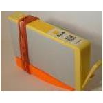 HP364: cartouche vide rechargeables sans puce couleur au choix