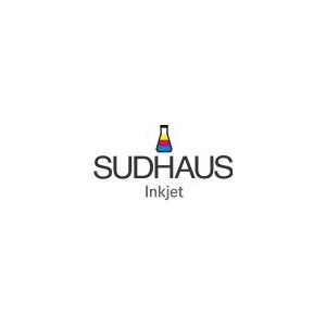 4x 100 ml encre universelle  Sudhaus avec noir pigmenté