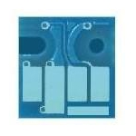 PGI525/CLI526: 1 PUCE AUTORESET couleur au choix