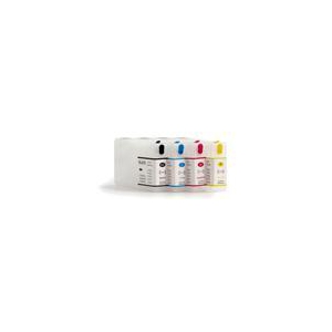 T7021 à T7024: cartouches rechargeables avec puces autoreset