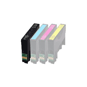 Cartouche compatible noire pour Epson  TO71140
