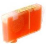 T1281 à 1284: 1 cartouche d'encre vides rechargeables avec puce auto-reset couleur au choix