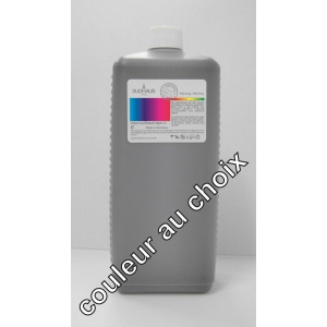1 Litre encre compatible SUDHAUS CLI8 pour imprimantes Canon (couleur au choix)
