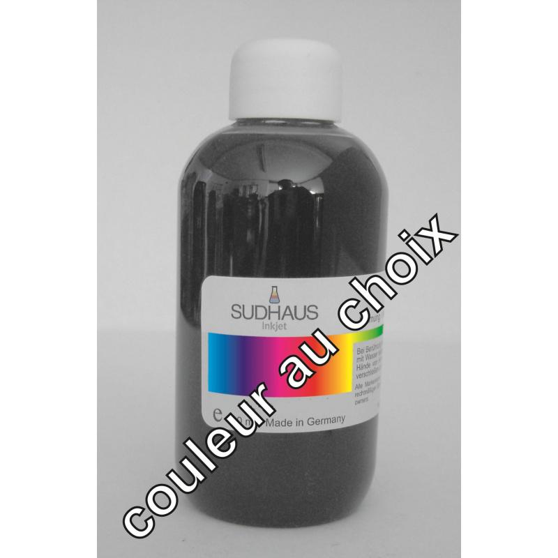SUDHAUS: 100 ml encre compatible pour cartouches Canon BC21/24 couleur au choix