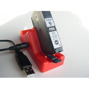 Sudhaus: Resetter pour PGI9 en USB