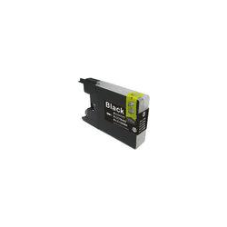 LC1240BK: cartouche compatible pour brother