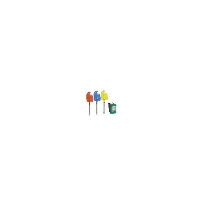 Activateur pour cartouches HP100,101,110,300,342,343,344,348,351,901