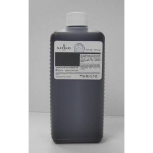 500 ml:Encre compatible Canon PGI550/570/580/590//5/520/525/545: noire pigmentée (la grosse)