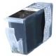PGI-5bk/CLI8: 4 cartouches compatibles pour Canon. AVEC puce