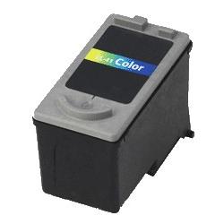 Cartouches compatibles pour Canon CL40 noir