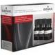 PGI520/CLI521: Resetter +5x 100 ml encre SUDHAUS  pour reprogrammer les puces