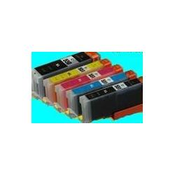 CLI 551XXL: Cartouche couleur au choix compatible