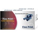 Cartouche toner noire compatible pour imprimantes nommées ci dessus