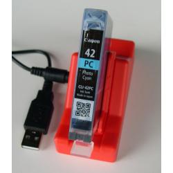 Resetter USB pour cartouches CLI42
