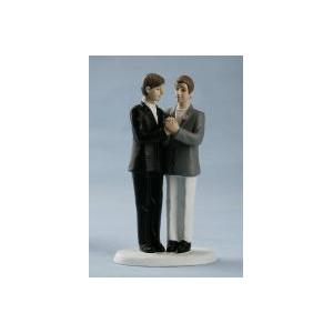 Figurine 15 cm union hommes