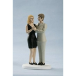 Figurine 15 cm union femmes