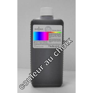 1000ml:encre compatible Sudhaus pour Canon CLI526: couleur au choix