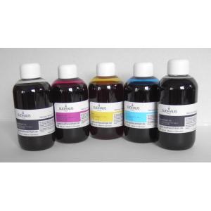 T26: pack cartouches rechargeables+5x100 ml encre compatible pour Epson
