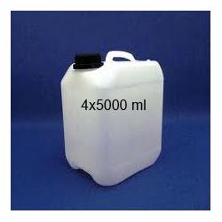 HP 364/900/901/920:4x 5000 ml encre SUDHAUS (couleur au choix)