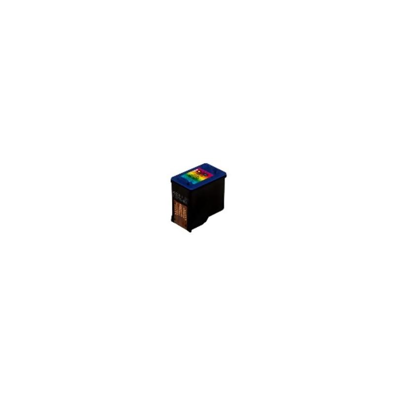 Cartouche compatible noire pour HP 21