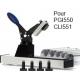PGI550/CLI551: Fillbill pour remplir les cartouches sans les percer