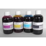 SUDHAUS: 4x100 ml encre compatible pour Brother nommé ci dessus (LC123)