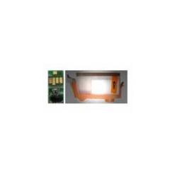 PGI550/CLI551: 1 cartouche vide rechargeable avec PUCEs autoreset (couleur au choix)
