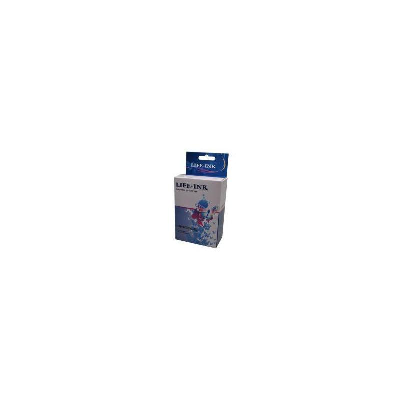HP940bk XL: cartouche compatible
