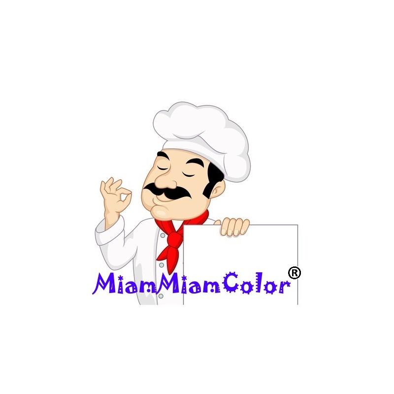 encre alimentaire couleur 1000ml