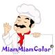 encre alimentaire couleur 5x1000ml pour Epson